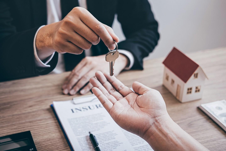 Crédito com garantia de imóvel